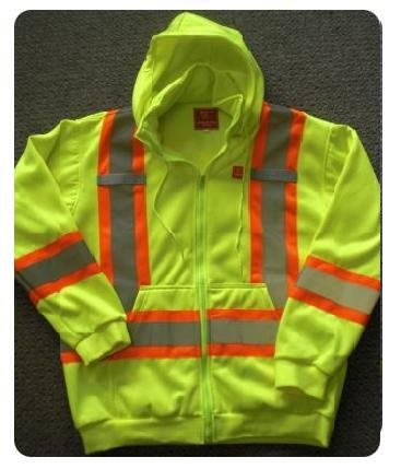 High Visibilty Work Clothing Nomad Pro Workwear Canada